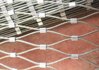 7x19 Stainless Steel Wire Rope Mesh
